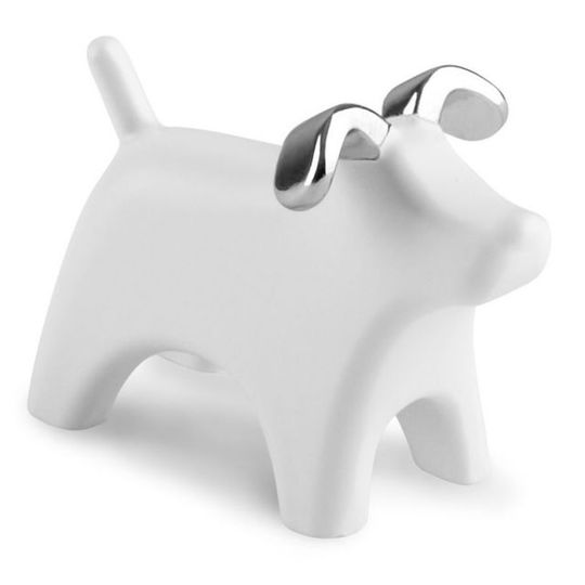 Подставка для колец Собачка Anigram Dog
