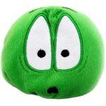 Игрушка Смайлик зеленый