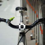 Звонок велосипедный Bird