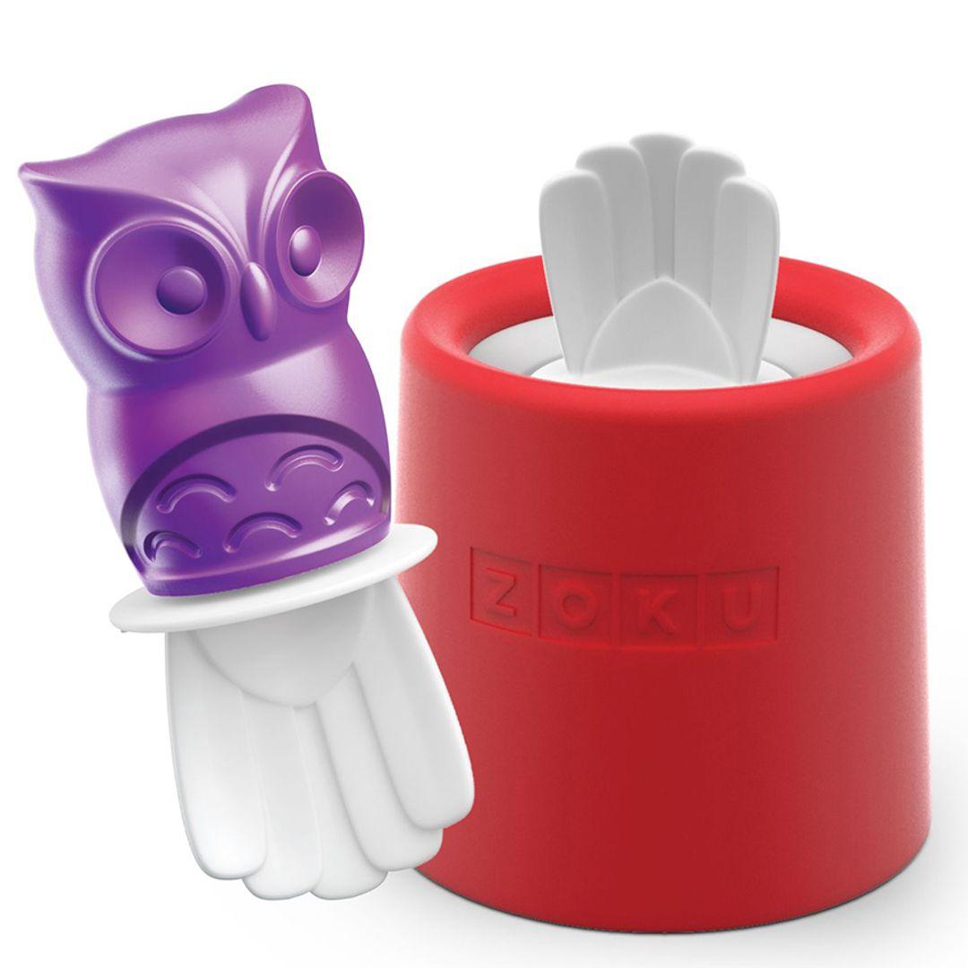 Форма для мороженого Сова Owl