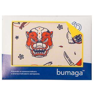 Кошелек Bumaga Japan