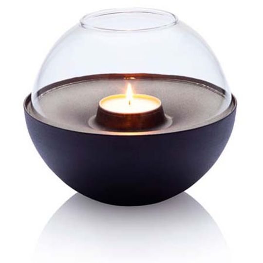 Светильник-подсвечник Vlam table fire