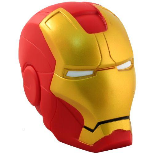 Копилка Iron Man
