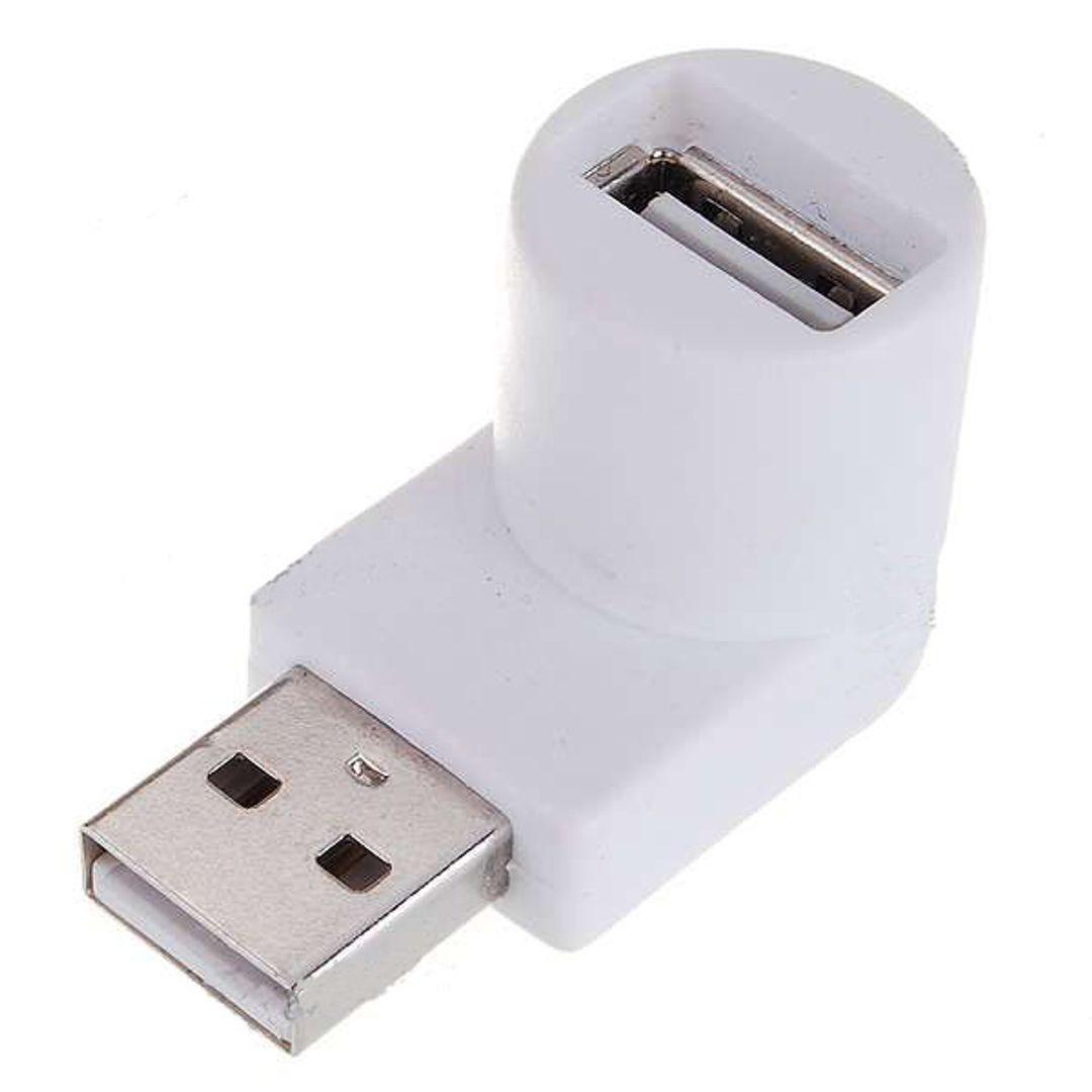 USB Уголок