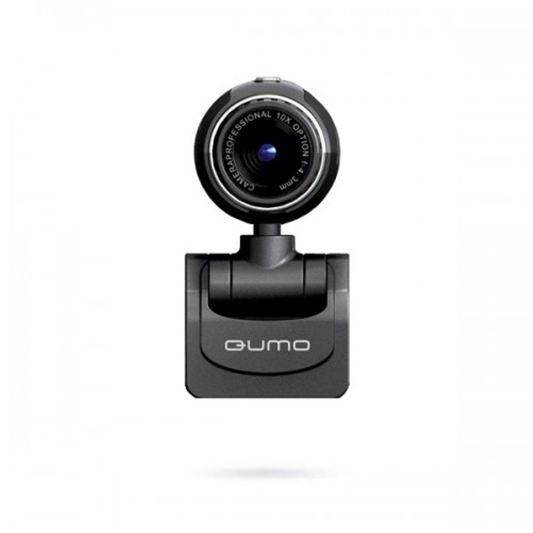 Веб Камера Qumo WCQ-112
