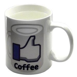 Термокружка Like Coffee