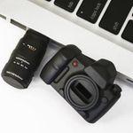 Флешка Фотоаппарат Sony 16 Гб Использование