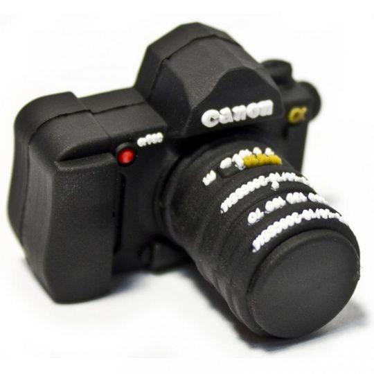 Флешка Фотоаппарат Canon 8 Гб