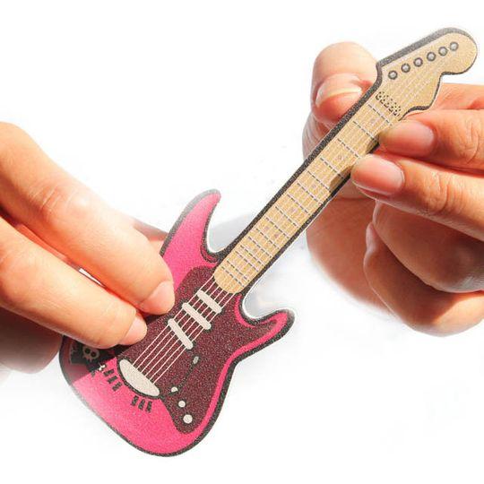 Пилочка для ногтей Гитара