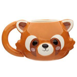 Кружка Красная панда