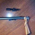 Ручка Снайперская винтовка Отзыв
