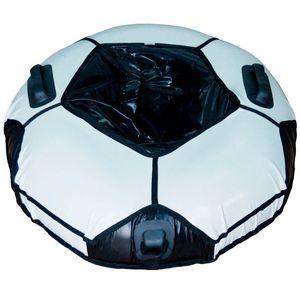 Тюбинг Футбольный мяч (110 см)