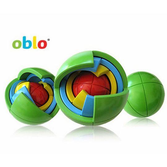 Головоломка OBLO