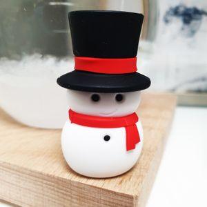 Флешка Снеговик 32 Гб