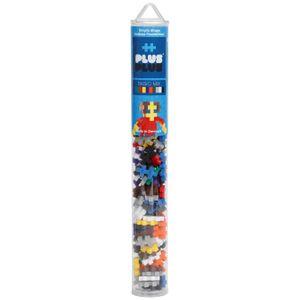 Конструктор Plus-Plus Mini 100 Basic