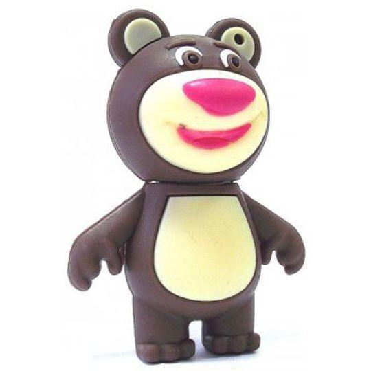 Флешка Медведь 8 Гб