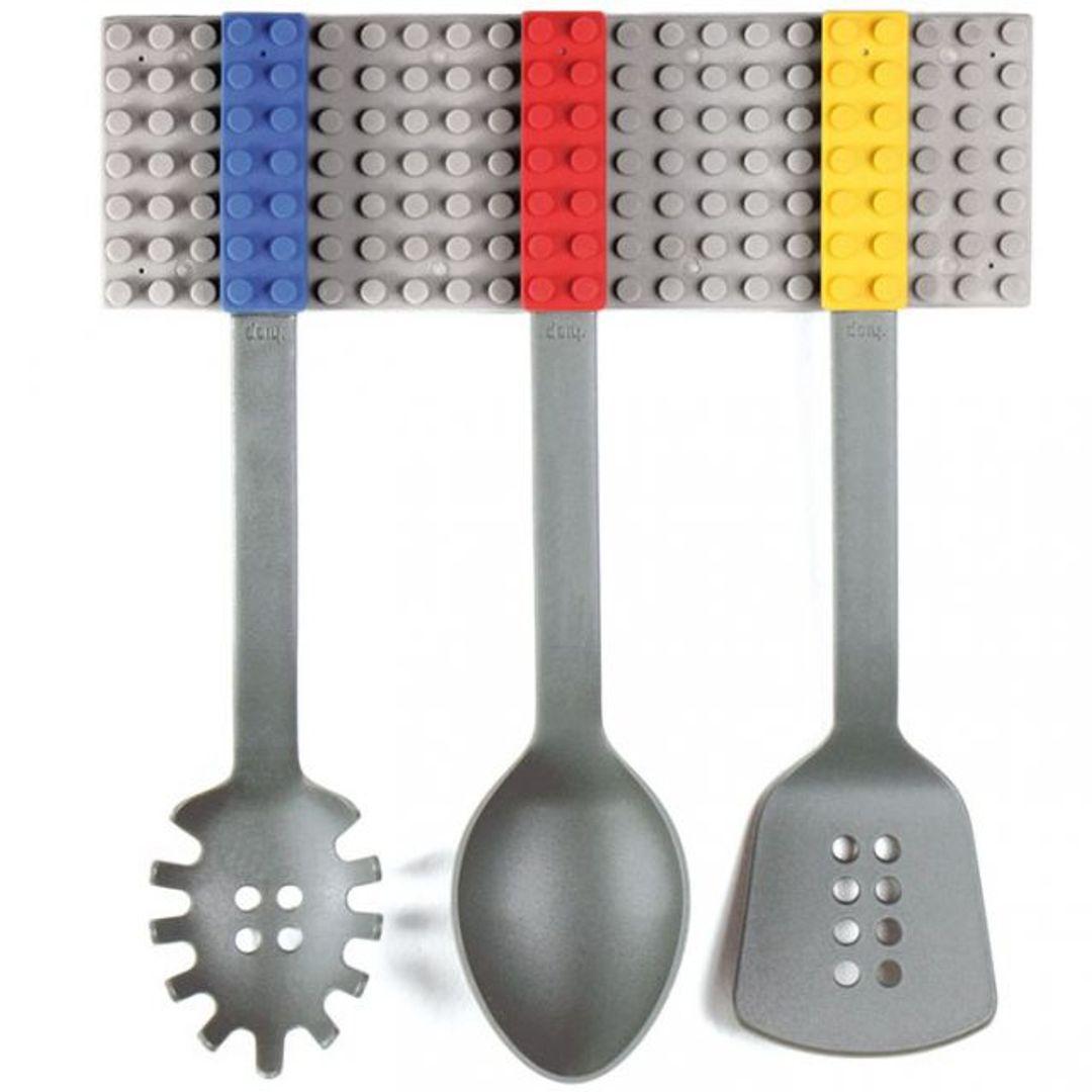 Набор кухонных принадлежностей Лего Cooking Blocks