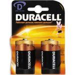 Батарейка Duracell D (LR20)