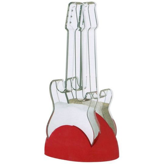 Набор для специй Гитары Salt Rocks