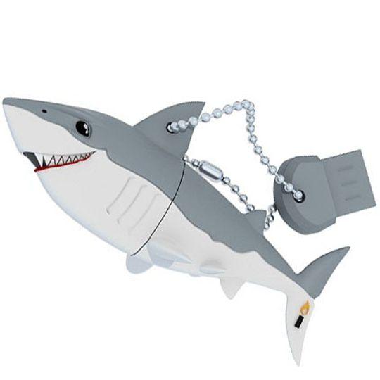 Флешка Акула 8 Гб