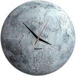 Часы настенные Луна Moon