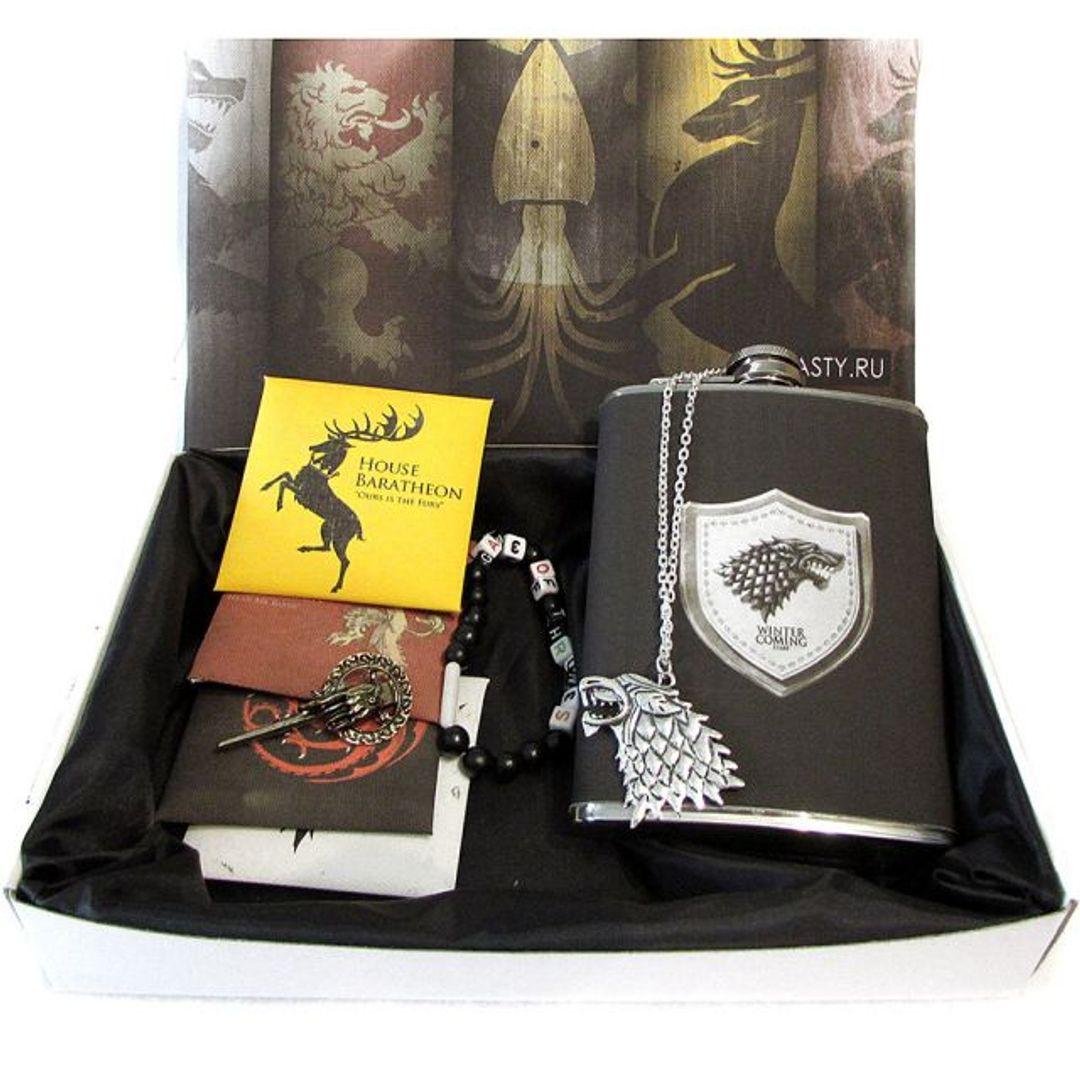 Подарочный набор Игра престолов Game of Thrones