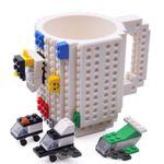 Кружка Лего