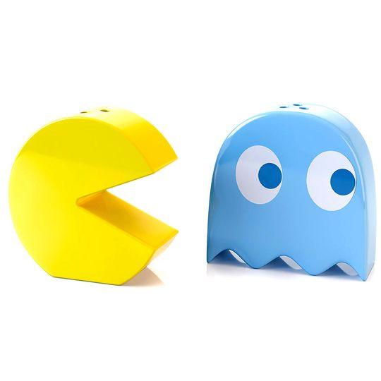 Солонка и перечница Balvi Pac-Man