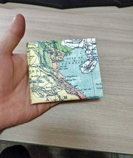 Кошелек New wallet New Mainland Отзыв