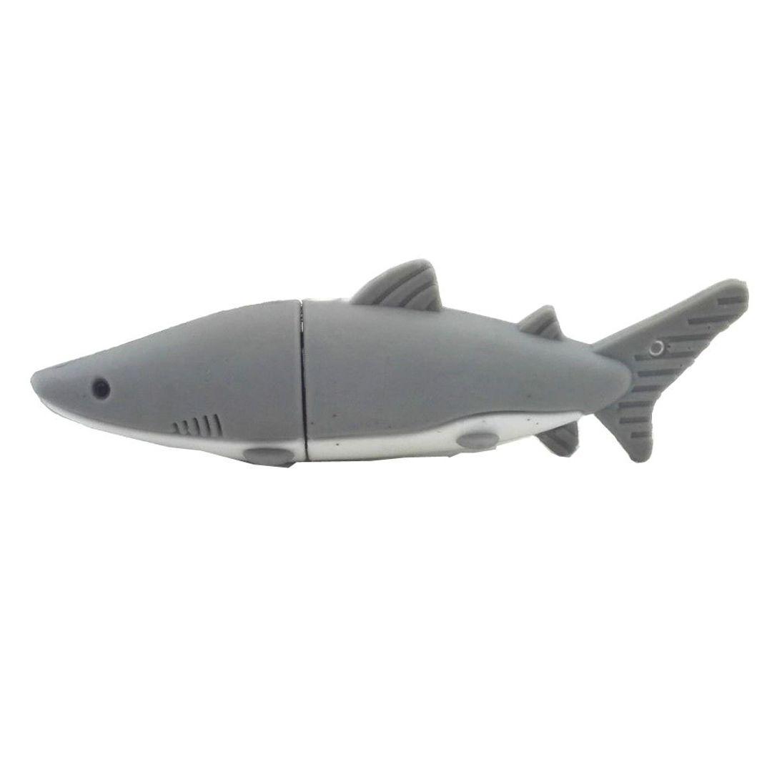 Флешка Акула 16 Гб