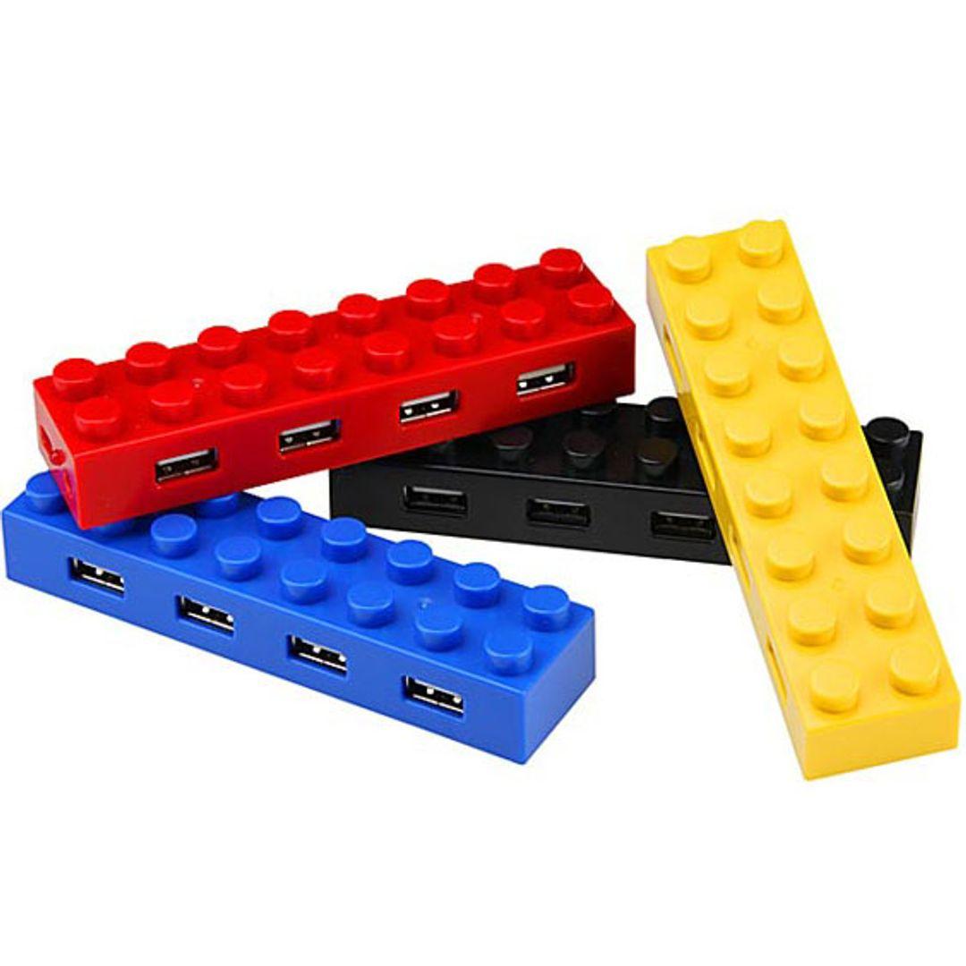 USB Хаб Лего Несколько вариантов