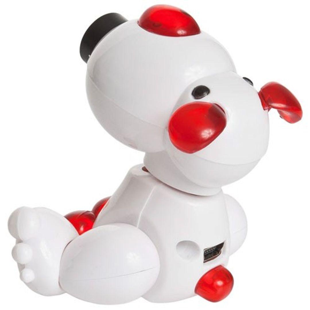 Веб Камера SnoopyDog