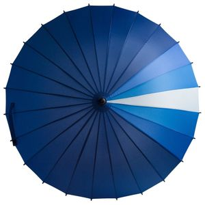Зонт-трость Спектр (синий)