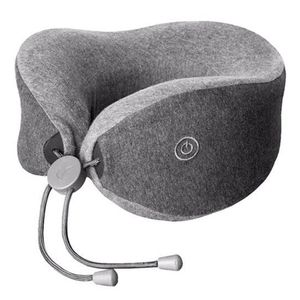 Подушка с массажером Xiaomi LeFan Comfort-U Pillow Massager LRS100