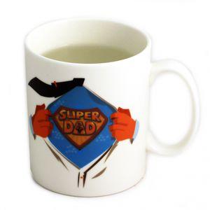Термокружка СуперПапа SuperDad