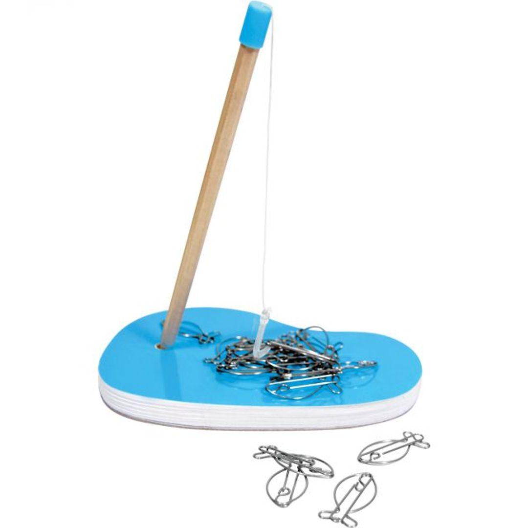 Канцелярский набор Рыбалка