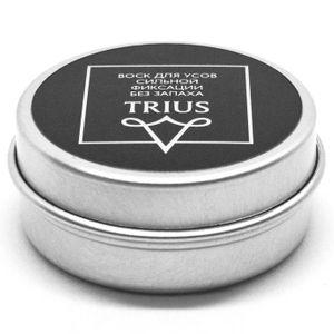 Воск для усов Trius