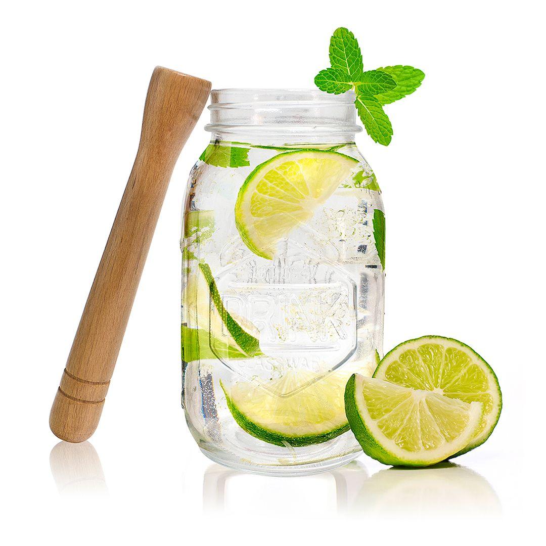 Набор для приготовления лимонада Drink (800 мл)