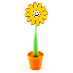 Ручка Цветок Смайл