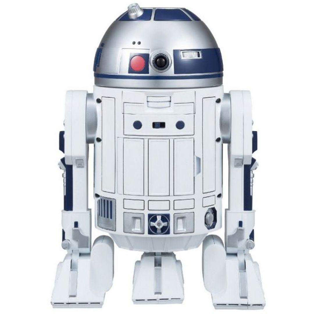 Планетарий HomeStar R2–D2 EX