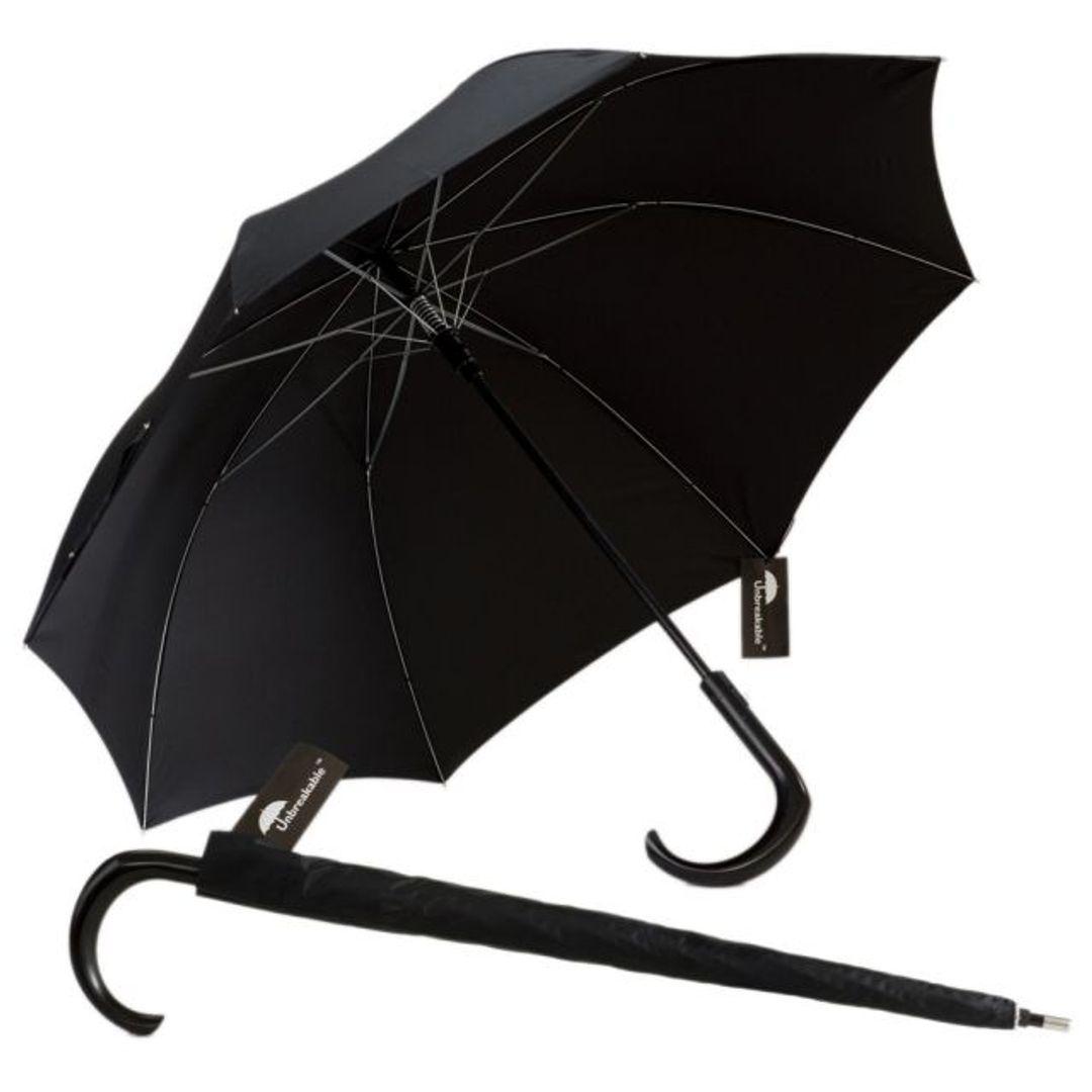 Неубиваемый зонт Томаса Курца