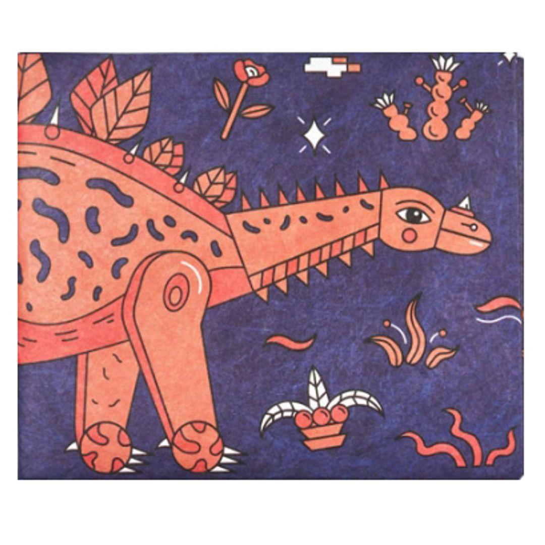 Кошелек New wallet New Dinosaur