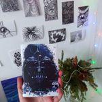 Обложка для паспорта Darth Vader Отзыв
