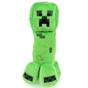 Мягкая игрушка Creeper Minecraft