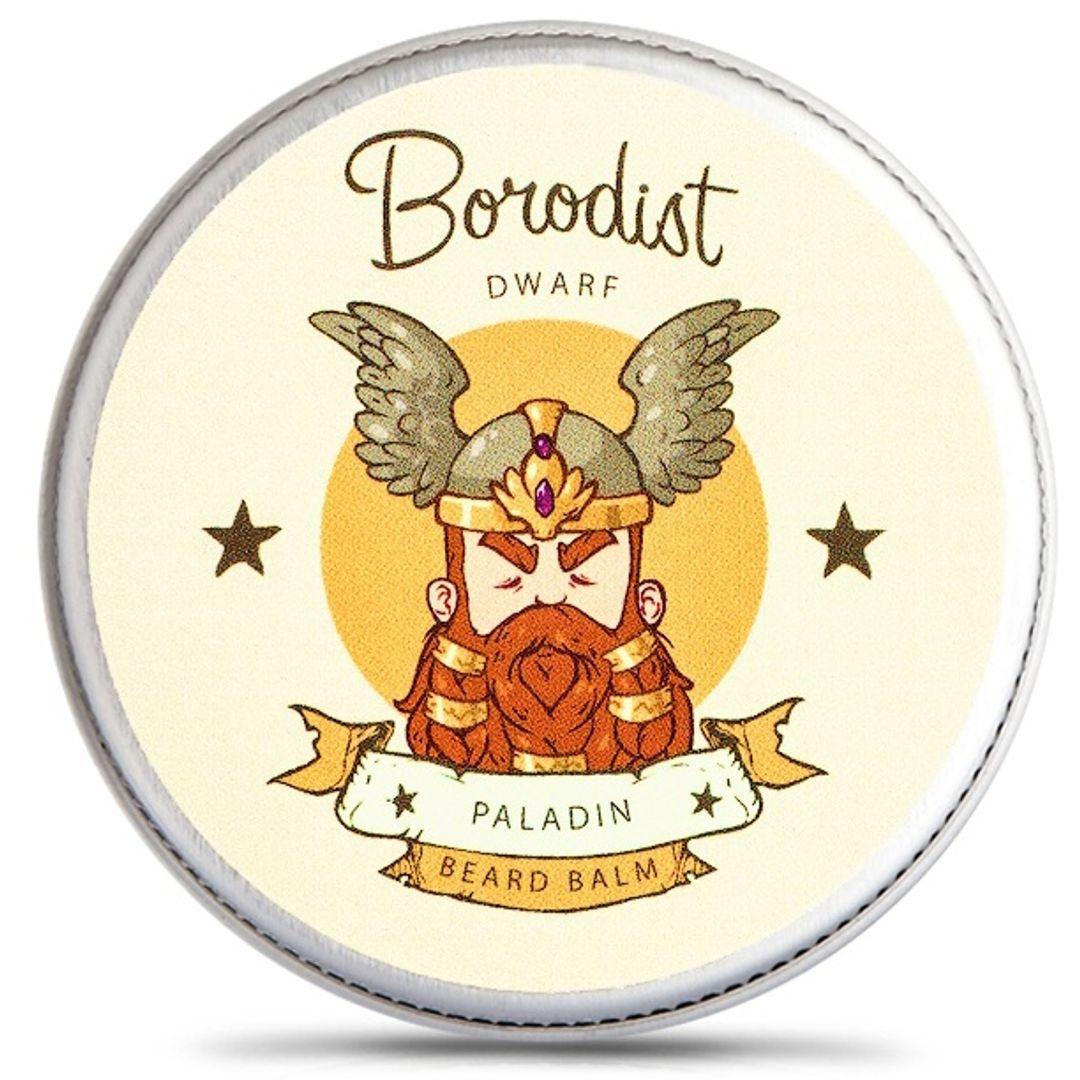 Бальзам для бороды Borodist Paladin