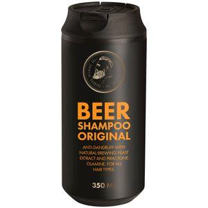 Пивной шампунь против перхоти Beer Shampoo Original (TCB01RA)