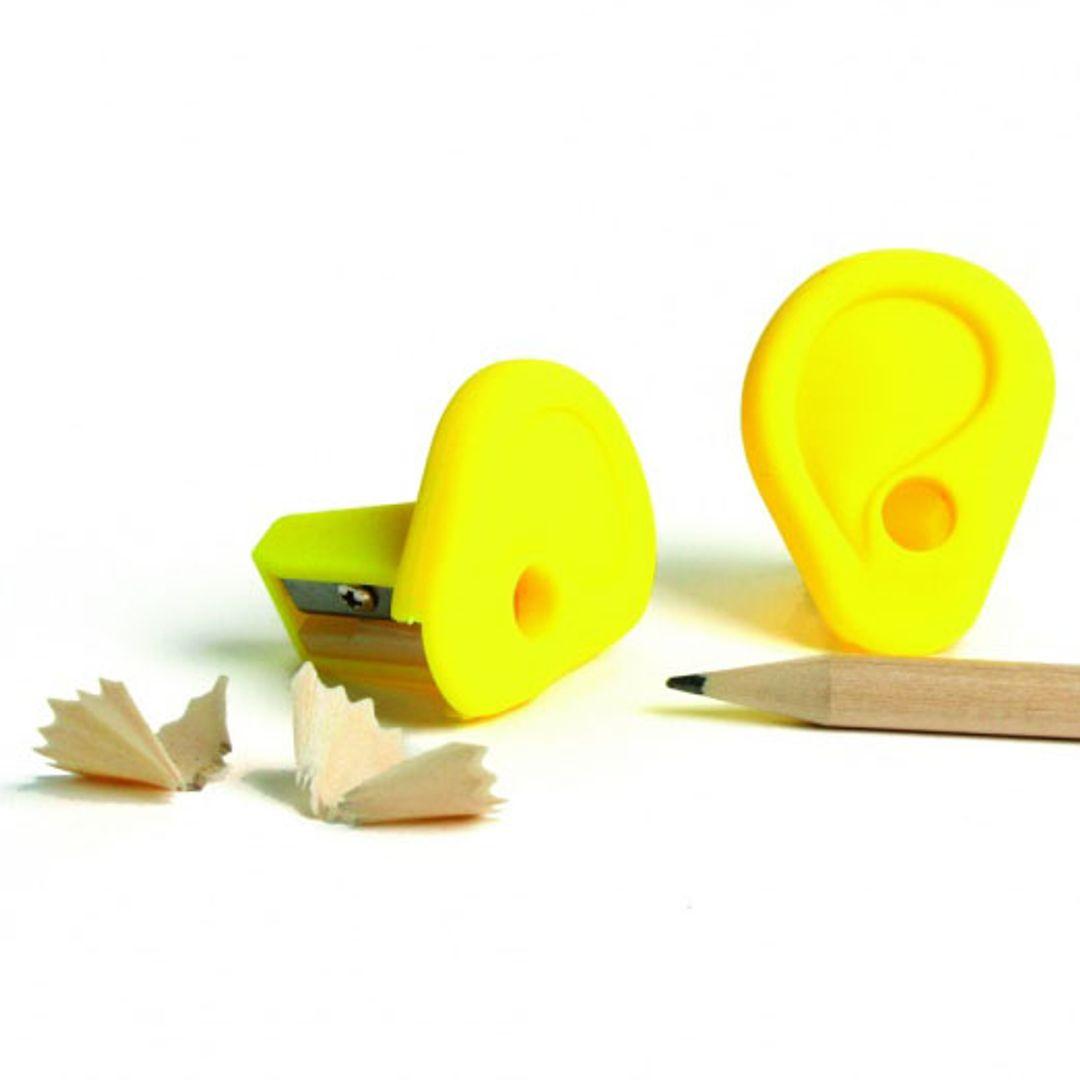 Точилка для карандашей Ухо Ear