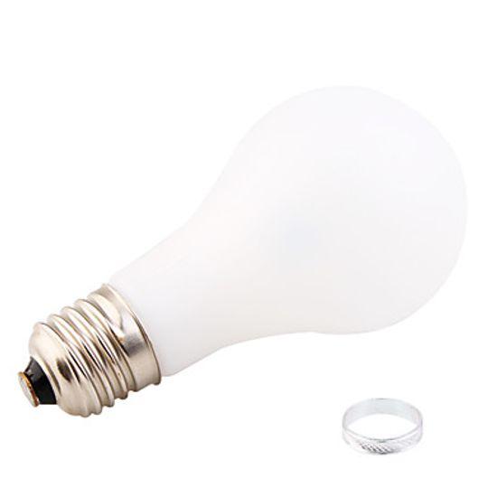 Магическая лампочка