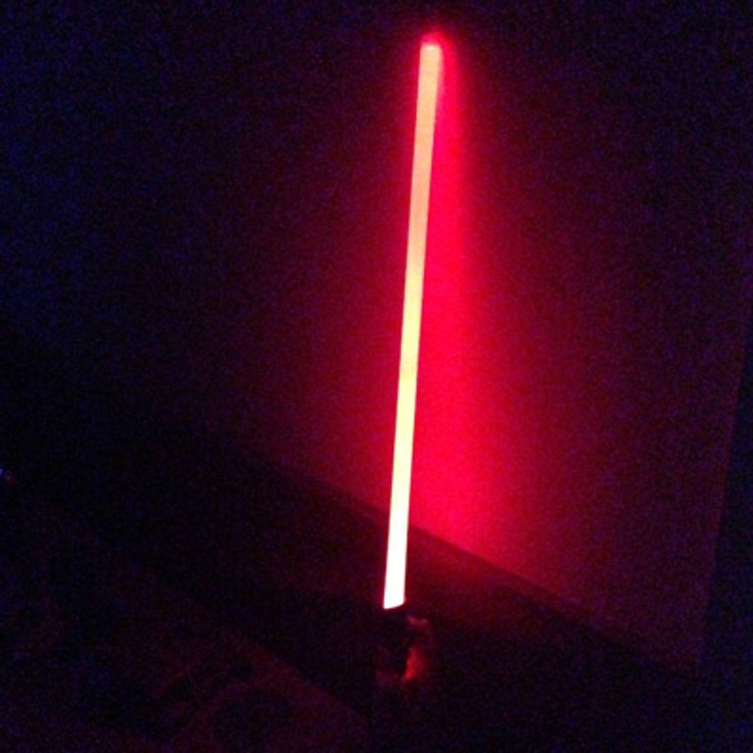 Светильник Настенный световой меч LightSaber Room Light