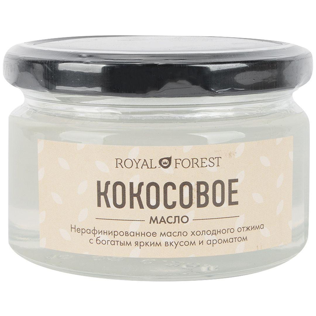 Кокосовое масло (150 г)